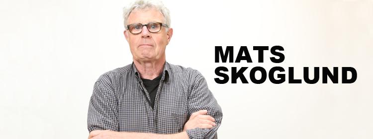Mats-Skoglund