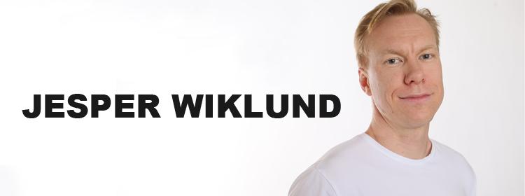 Jesper-Wiklund
