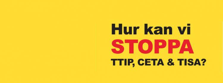 TTIP hemsidan